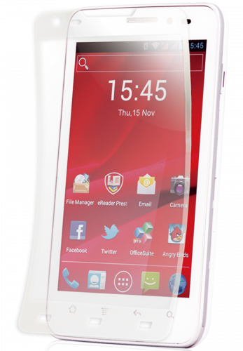 Prestigio screen protector